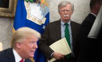 Bolton claims Trump asked China to help him get reelected
