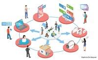 Platform economy stands at crossroads