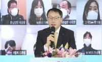 [Reporter's Notebook] KT CEO pursuing 'organic change'