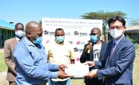LG Electronics to build 'Hope Village' for vulnerable groups around the world