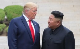 Is Trump's second letter to NK leader for dialogue or status quo?