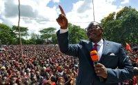 Malawi's new president, former evangelical preacher