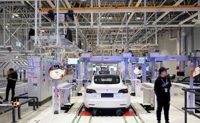 Cobalt weighs on Korean battery firms before Tesla Battery Day