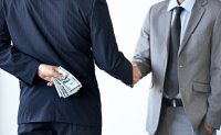 Eximbank under investigation for bribery