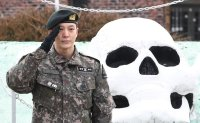 Actor Joo Won ends 21-month military duty, plans comeback