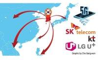Korea sells 5G technologies to Japan