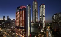 Fairmont hotel brings grandeur of modern Seoul to Yeouido