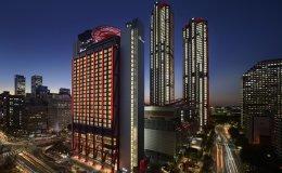 Fairmont hotel brings grandeur of modern Seoul to Yeouido