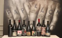 Stories, music inspire California-based winery to unveil innovative labels