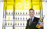Oriental Brewery sends 400 bil. won dividend to Belgian headquarters