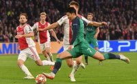 Son Heung-min set for biggest game