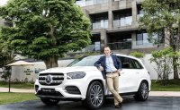 Mercedes-Benz refreshes SUV lineup with new GLS