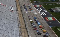NASCAR set to allow fans back in Florida, Alabama