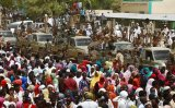 Death toll from violence in Sudan's West Darfur rises to 83