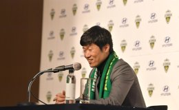 Park Ji-sung takes first ever K League role