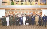Pakistan's Defense Day rekindles Korean War relief aid