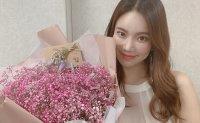 Comedian-turned-professional singer Kim Na-hee to release mini-album