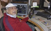 'Well, that's it': 96-year-old DJ bids farewell in Hong Kong