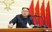 North Korean leader oversees politburo meeting on coronavirus response