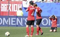 Korea falls to Nigeria for 2nd straight loss