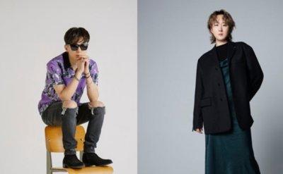 K-pop musicians make foray into film music