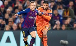 Barcelona and Juventus confirm Arthur, Pjanic swap deal