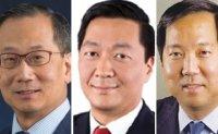 Korean Americans break 'bamboo ceilings' at top PEFs