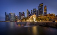 Korea, Singapore agree on 'fast-track' entry program for biz people amid pandemic