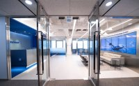Boeing opens research center in Seoul