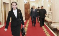 North Korea's silence on leader's health raises succession speculation