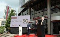 Latvia speeds up campaign on 5G, digital technology