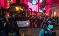 US Congress targets banks, ramping up fight for Hong Kong rights