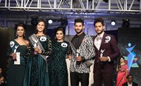 FACE of Bangladesh 2019: 5 winners to participate in FACE of ASIA [PHOTOS]