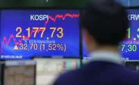 KOSPI expected to enjoy Santa rally amid foreign buying revival