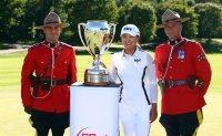 World No. 1 Ko Jin-young picks up 4th LPGA win of '19 in Canada