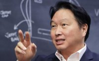 SK Group Chairman Chey Tae-won to lead KCCI