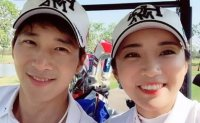 Actor Lee Wan to marry pro golfer