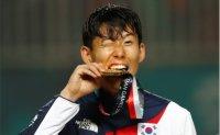[AG INSIDE] South Korean wins gold medal in soccer