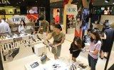 International luxury brands flourish while local labels perish