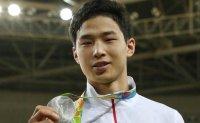 S. Korean judoka accused of faking community service records
