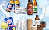 Pharmaceutical industry expands to cosmetics, retail with new retro trend