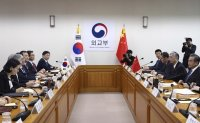 Beijing asks Seoul to 'deal properly' with THAAD