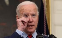 Biden on North Korea missile launches: 'Nothing much has changed'