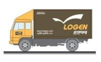Logen Logistics considering IPO again
