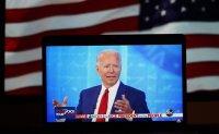 Biden talks COVID-19 vaccine, Supreme Court, equality at Philadelphia town hall