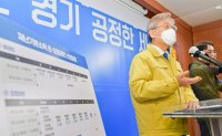 Foreign residents in Gyeonggi Province to receive disaster relief fund