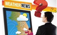 Public distrust in state-run weather agency deepens