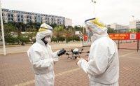 Hancom, DJI to launch drone pilot training school here