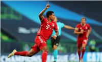 Gnabry eyes CL title after stirring display for Munich