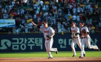 Seoul rivals set for rematch in Korean baseball postseason
